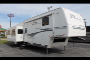 Used 2005 Fleetwood Terry TERRY AX-6 Fifth Wheel For Sale