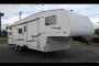 Used 2001 Keystone Cougar M281 Fifth Wheel For Sale