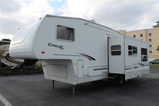 Travel trailers for sale in chicago used motorhomes for Barrington motor sales rv