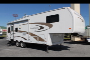 Used 2006 NuWa Hitchhiker M-26.5RL Fifth Wheel For Sale
