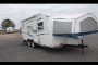 Used 2005 Rockwood Rv Roo M-17 Travel Trailer For Sale