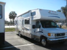 Used 2005 Coachmen Leprechaun M-317 KS Class C For Sale