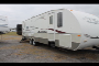 Used 2007 Keystone Outback M-28FRLS Travel Trailer For Sale