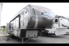 New 2015 Forest River Columbus 325RL Fifth Wheel For Sale