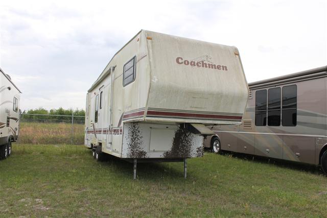 Buy a Used Coachmen Royal in Lake City, FL.