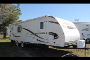Used 2011 Dutchmen Aerolite M-255KS-SL Travel Trailer For Sale