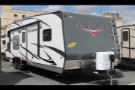 New 2014 Jayco Octane T26Y Travel Trailer Toyhauler For Sale