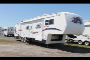 Used 2005 Dutchmen Denali M-35RL-H5 Fifth Wheel For Sale
