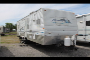Used 2006 Skyline Nomad 29FT Travel Trailer For Sale