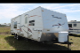 Used 2007 Coachmen Spirit Of America M-25 RKS Travel Trailer For Sale