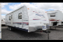 Used 2005 Fleetwood Pioneer M-250FQ Travel Trailer For Sale