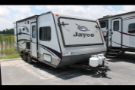 New 2015 Jayco JAY FEATHER ULTRALITE X20E Hybrid Travel Trailer For Sale