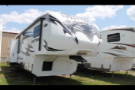 Used 2013 Keystone Raptor M-310 Fifth Wheel Toyhauler For Sale