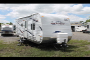 Used 2011 Jayco Jayflight 24FBS Travel Trailer For Sale