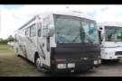 Used 2001 Fleetwood American Eagle M-40 Class A - Diesel For Sale