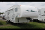 Used 2003 Forest River Wildcat M-28BH Fifth Wheel For Sale
