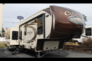 New 2015 Forest River Columbus 340RK Fifth Wheel For Sale
