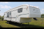Used 1997 Carri-Lite Emerald M-632RKS-2 Fifth Wheel For Sale