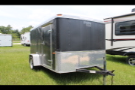 Used 2007 TRIPLE CROWN TRIPLE CROWN 10 X 6 CARGO Other For Sale