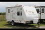 Used 2007 Aero Coach Eco 713FD Travel Trailer For Sale