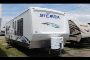 Used 2008 Forest River Sierra 291RL Travel Trailer For Sale