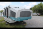 Used 1996 Fleetwood Coleman TAOS Pop Up For Sale