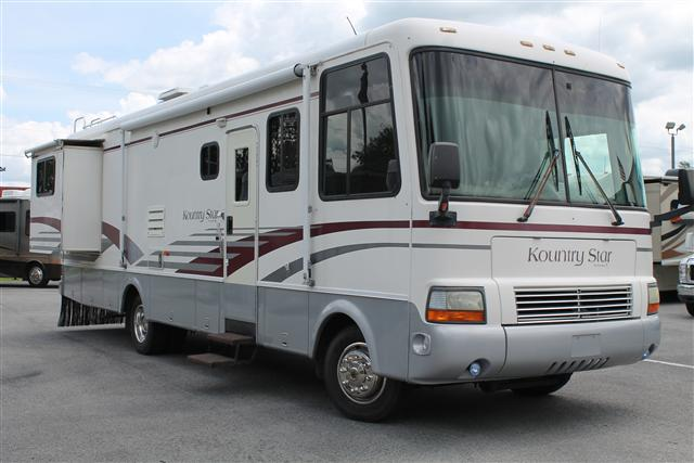 1999 Newmar Kountry Star