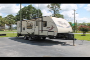 Used 2014 Keystone Bullet 246RBS Travel Trailer For Sale