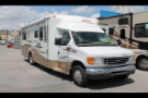 Used 2008 Winnebago Aspect 26A Class C For Sale