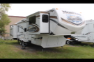 Used 2013 Keystone Montana M3750 Fifth Wheel For Sale