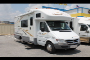 Used 2007 Itasca Navion 24H Class B Plus For Sale