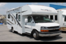 Used 2014 THOR MOTOR COACH Freedom Elite 22E Class C For Sale