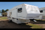 Used 2001 Coachmen Catalina 275RK Fifth Wheel For Sale