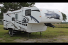 Used 2011 Skyline Nomad M213 Fifth Wheel For Sale