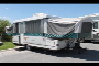 Used 2001 Fleetwood Coleman UTAH Pop Up For Sale