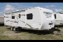 Used 2009 K-Z Spree 29RB Travel Trailer For Sale