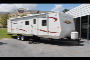 Used 2010 Sunnybrook Sunset Creek 27RB Travel Trailer For Sale