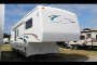 Used 2002 Carriage Cameo CAMEO Fifth Wheel For Sale