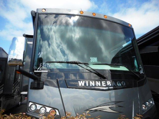 2015 Winnebago Journey