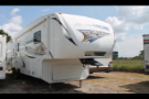 Used 2011 Keystone Avalanche 345TG Fifth Wheel For Sale