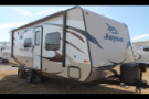 New 2015 Jayco WHITE HAWK 20MRB Travel Trailer For Sale
