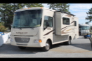 New 2015 Winnebago Vista 26HE Class A - Gas For Sale
