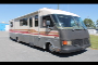 Used 1993 Fleetwood Pace Arrow 35 Class A - Gas For Sale