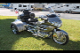 Used 2004 HONDA GOLDWING GL1800 TRIKE Other For Sale