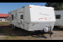 Used 2007 Coachmen Spirit Of America 26DBD Travel Trailer For Sale