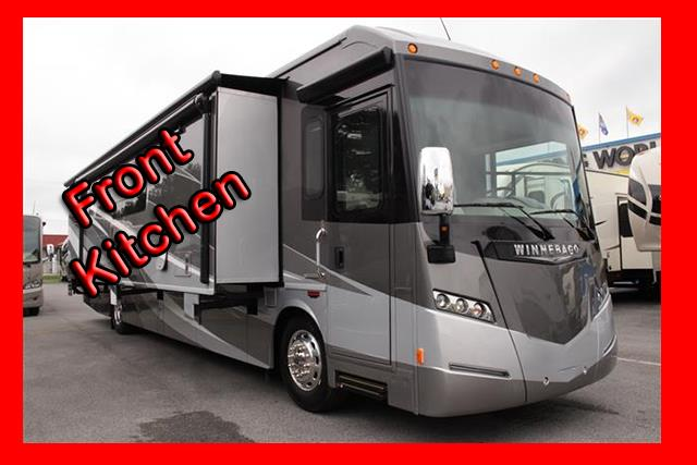 Buy a New Winnebago Journey in Lake City, FL.
