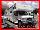 Used 1999 Jayco Designer 3230K Class C For Sale