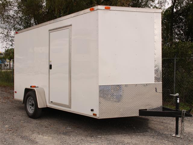 2014 DIAMOND CARGO CARGO TRAILERS