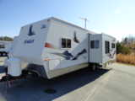 Used 2006 Jayco Eagle 288RLS Travel Trailer For Sale