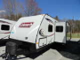 New 2013 Coleman Coleman CTU313BH Travel Trailer For Sale